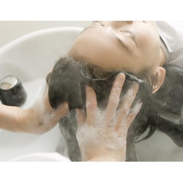 画像1: ヘッドスパ